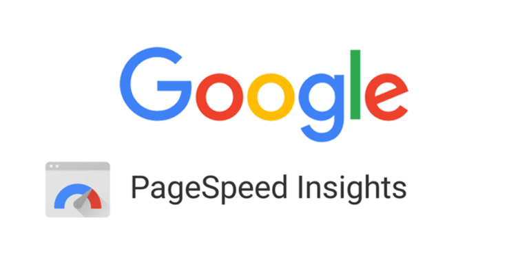 Logo for Google Pagespeed Insights